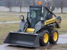 Thumbnail New Holland L140 L150 Skid Steer Loaders Service Repair Manual Download