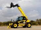 Thumbnail New Holland LM1133 Teleskopic Handler Service Repair Workshop Manual Download