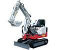 Thumbnail Takeuchi TB108 Compact Excavator Service Repair Workshop Manual Download (S/N 10810004 & Above)