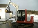Thumbnail Takeuchi TB070 Compact Excavator Service Repair Workshop Manual Download