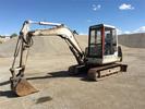 Thumbnail Takeuchi TB045 Compact Excavator Service Repair Workshop Manual Download