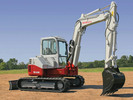 Thumbnail Takeuchi TB180FR Tier3 Compact Excavator Service Repair Workshop Manual Download(S/N:17830004 & Above)