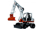 Thumbnail Takeuchi TB175W Compact Excavator Service Repair Workshop Manual Download(S/N:17540001 & Above)