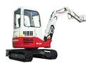 Thumbnail Takeuchi TB138FR Tier3 Compact Excavator Service Repair Workshop Manual Download(S/N:13820001 & Above)