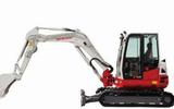Thumbnail Takeuchi TB260 WETB260-BB Mini Excavator Service Repair Workshop Manual Download(S/N:126100001 & Above)