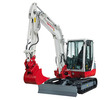 Thumbnail Takeuchi TB250 Mini Excavator Service Repair Workshop Manual Download(S/N:125000004 & Above)