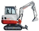 Thumbnail Takeuchi TB230 WETB230_F-XA Mini Excavator Service Repair Workshop Manual Download(S/N:130000003 & Above)