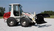 Thumbnail Takeuchi TW65 Wheel Loader Service Repair Manual Download