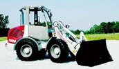 Thumbnail Takeuchi TW50 Wheel Loader Service Repair Manual Download