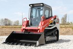Thumbnail Takeuchi TL8 Track Loader Service Repair Workshop Manual Download (S/N: 200800002 & Above)