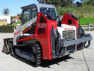 Thumbnail Takeuchi TL250 Track Loader Service Repair Workshop Manual Download (S/N: 225000001 & Above)