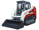 Thumbnail Takeuchi TL240 Track Loader Service Repair Workshop Manual Download (S/N: 224000001 & Above)