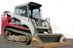 Thumbnail Takeuchi TL150 Crawler Loader Service Repair Workshop Manual Download (S/N: 21500004 & Above)