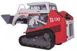 Thumbnail Takeuchi TL130 Crawler Loader Service Repair Workshop Manual Download (S/N: 21300004 & Above)