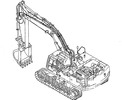 Thumbnail Kobelco SK115SR-1E SK135SR(LC)-1E SK135SR-1E Hydraulic Excavator Service Repair Shop Manual Download