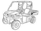 Thumbnail 3200 Utility Vehicle Service Repair Manual Download