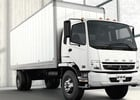 Thumbnail 2012-2016 Mitsubishi Fuso Truck FE FG Service Repair Manual