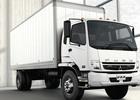 Thumbnail 2005-2007 Mitsubishi Fuso Truck FE FG FK FM Service Repair Manual