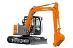 Thumbnail Hitachi Zaxis 75US Excavator Service Repair Manual Download