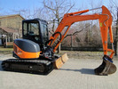Thumbnail Hitachi Zaxis 40U 50U Excavator Service Repair Manual Download