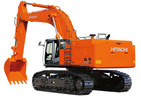 Thumbnail Hitachi ZAXIS 650LC-3 670LCH-3 Hydraulic Excavator Service Repair Manual Download