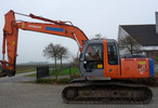 Thumbnail Hitachi ZAXIS 160LC-3 Excavator Parts Catalog Download