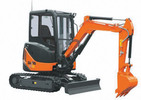 Thumbnail Hitachi ZAXIS 30U-2 Excavator Parts Catalog Download