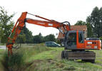 Thumbnail Hitachi ZAXIS 160W-3 Wheeled Excavator Parts Catalog Download