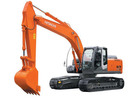 Thumbnail Hitachi ZAXIS 500LC 500LCH Excavator Parts Catalog Download
