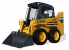 Thumbnail Gehl 4640/5240E Power2 and Mustang 2056 Series II Skid-Steer Loaders Service Repair Manual Download