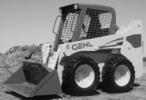 Thumbnail Gehl SL3640 SL3840 SL4240 Skid-Steer Loaders Service Repair Manual Download