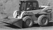 Thumbnail Gehl SL4640/4840 and SL5640/6640 Skid-Steer Loaders Service Repair Manual Download