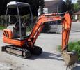 Thumbnail Fiat Kobelco E16 EVOLUTION / E18 EVOLUTION Excavator Service Repair Workshop Manual Download