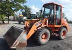 Thumbnail Fiat Kobelco W50 W60 W70 Wheel Loader Service Repair Workshop Manual Download