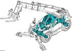 Thumbnail Fiat Kobelco T13 T14 T17 Telehandlers Service Repair Workshop Manual Download