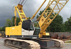 Thumbnail Kobelco CK1200 CKE1100 Crawler Crane Service Repair Shop Manual Download