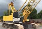 Thumbnail Kobelco CK1000-II CKE900 Crawler Crane Service Repair Shop Manual Download