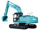 Thumbnail Kobelco SK15SR SK20SR Excavator Service Repair Workshop Manual Download