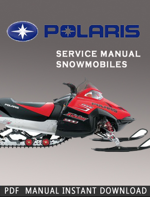 pay for 2003 polaris pro x snowmobile service repair manual download