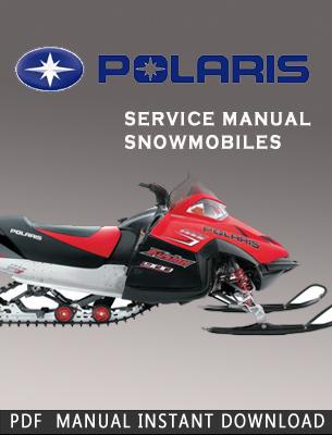 2008 polaris fst iq touring snowmobile service repair manual.
