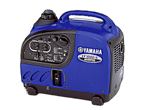 Yamaha ef1000is generator factory service manual for Yamaha generator ef1000is