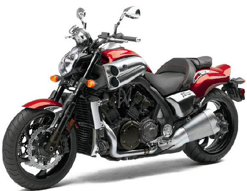 Pay for Yamaha VMX17 Y Service Repair Manual & Assembly Manual Download 2009