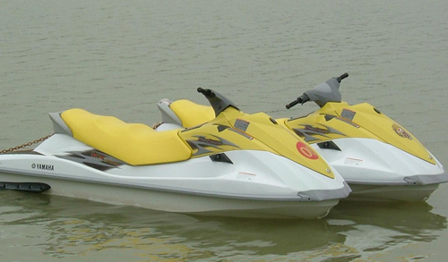 Yamaha Waverunner Issues