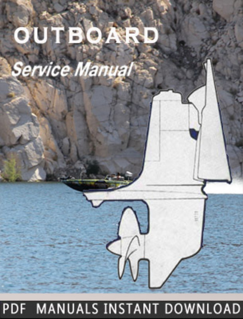 Free Volvo Penta Outboards 280 280-DP 285 290 290-DP SP-A SP-C DP-A DP-B DP-C  Engine Workshop Service Manual Download thumbnail