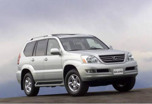 2006 lexus gx 470 electrical wiring diagram manual. Black Bedroom Furniture Sets. Home Design Ideas