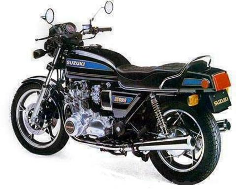 1980 suzuki gs1000 service repair manual download
