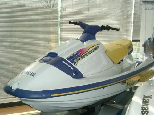 Yamaha Waveraider