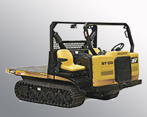 Free ASV ST50 Rubber Track Utility Vehicle Service Repair Manual  Download thumbnail