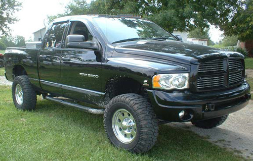 2005 dodge ram truck 1500 2500 3500 service repair manual