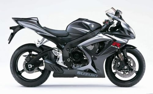 Pay for 2006 Suzuki GSX-R750 Service Repair Manual Download